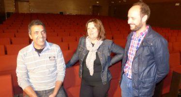 Ontinyent facilitarà el muntatge d'espectacles al Teatre Echegaray i la Sala Gomis