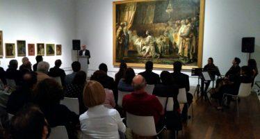 La Generalitat homenajea al pintor Ignacio Pinazo en el centenario de su muerte
