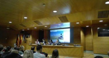 La Agència Valenciana del Turisme recibe un premio de Predif