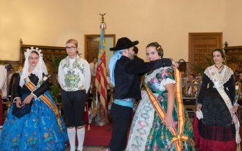 La Asociación Cultural l´Horta de Valéncia nombra a Ester Vicent su Reina 2017