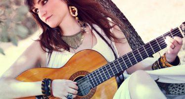 Concierto de Rozalen en Vila·Real