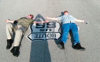 Ruta 66: Santa Mónica…, y este cuento se acabó