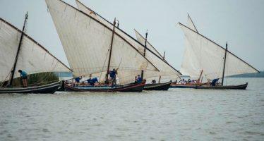 El Consell aprobará la declaración de la navegación a Vela latina como BIC inmaterial