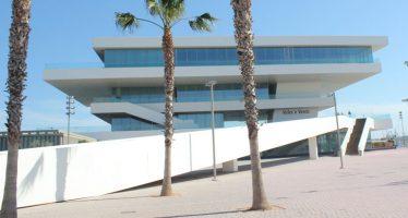 '9 al 9': la entrada a Valencia de Jaume I se transforma en festival de cultura urbana