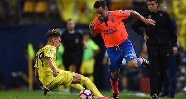 Un Villarreal CF imperial remonta y doblega al mejor UD Las Palmas (2-1)