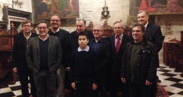 El Cant de la Sibil·la, el próximo viernes en la catedral de Valencia