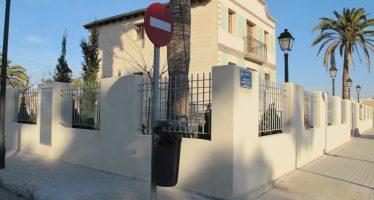 El Ayuntamiento licita las obras para habilitar el Chalé del Doctor Bartual para su uso por los vecinos de La Punta