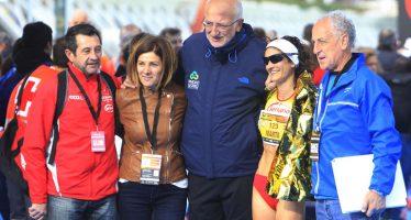 La FDM ya trabaja para mejorar el Maratón Valencia y consolidarlo en el circuito mundial