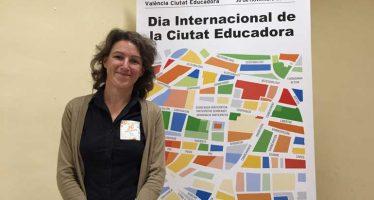 Valencia se suma a la celebración internacional de la Ciudad Educadora