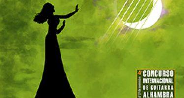 Comienzan las XIV Jornadas Internacionales de Guitarra de Valencia