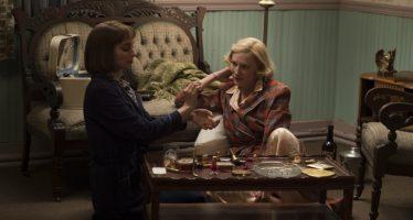 La Filmoteca y la Biblioteca Pública de Valencia presentan 'Carol' en el ciclo 'La letra en la imagen'