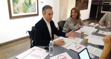 El Consorci de Museus sacará a concurso la programación de 365 dies a la Llotja
