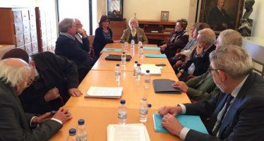 Cultura concede el Premio Lluís Guarner 2016 al profesor Manuel Costa Talens