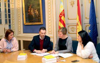 El Consell declara una nueva área de rehabilitación en el casco antiguo de Onda