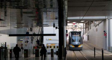 El Bono Transbordo AB para el área metropolitana de Valencia empezará a funcionar la próxima semana