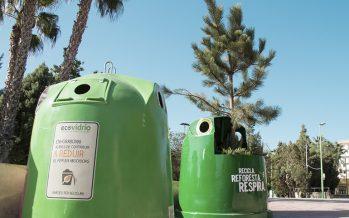 Ecovidrio y WWF España lanzan una campaña para reforestar la Sierra de Alcublas
