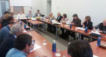 Se constituye el Comité de Expertos de Cambio Climático de la Comunitat Valenciana