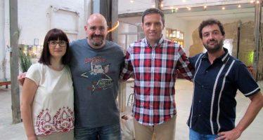 La valenciana Falomir trae a España Bezzerwizzer, el juego de mesa que triunfa en los países nórdicos