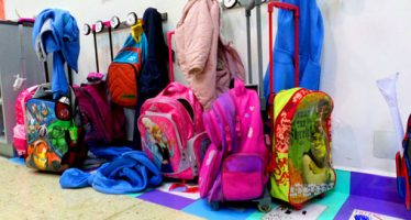 El dies 15 i 16 de març seràn festius per a les escoles de la ciutat de València
