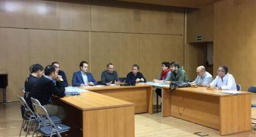 Cheste participa de la creación del Plan de Empleo comarcal