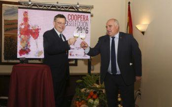 Coopera Vinoselección presenta vinos de seis bodegas valencianas