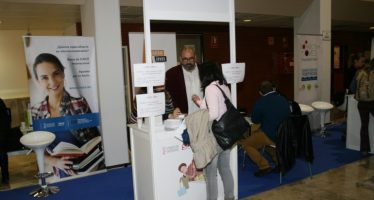 El Servef participa en el Foro del Empleo de la Universitat de València