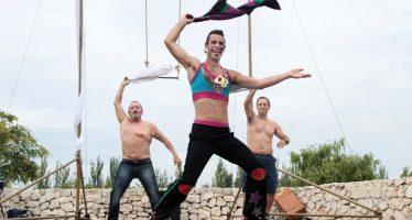 Valencia: Circo Social para transformar
