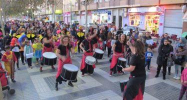 Xirivella da la bienvenida a una nueva edición de la Mostra Internacional de Pallassos