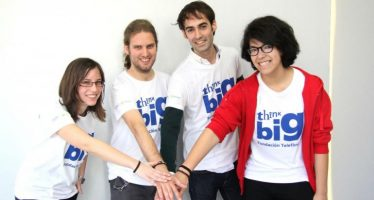 Abierto el plazo para presentarse a Think Big, un programa para fomentar el emprendimiento juvenil