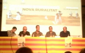 """Jesús Martí: """"La Xarxa Jove integra las zonas rurales"""""""