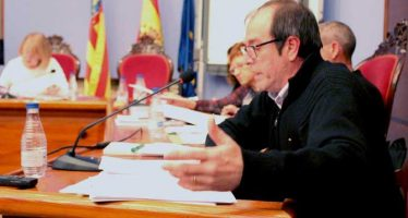 Cheste invierte 100.000 euros en arreglar varias calles deterioradas de su núcleo urbano