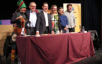 La Mostra Internacional de Pallassos i Pallasses de Xirivella 2016 reforça el seu caràcter solidari