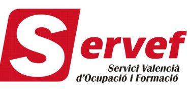 El Servef participa en el Fòrum de l'Ocupació de la Universitat de València