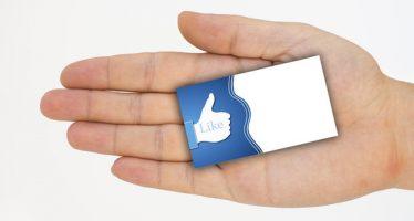 Tu actividad en Facebook habla de tu esperanza de vida