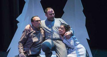 El Día que Bertolt Brecht va morir a Finlàndia, de Josep Lluís y Rodolf Sirera, en el Rialto