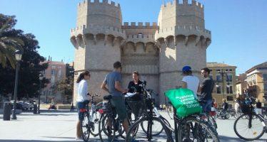 Turisme promociona la oferta de cicloturismo de la Comunitat