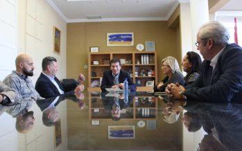"""Aguar y Peris exigen """"consenso"""" y """"sentido común"""" en las inversiones de la Diputación"""