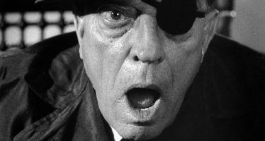 La Filmoteca recupera el cortometraje de Samuel Beckett con Buster Keaton
