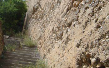 La Diputación licita las excavaciones arqueológicas previas en el Castillo de Corbera