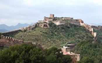 Cultura inicia las obras de accesibilidad al castillo de Sagunto