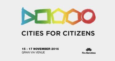InnDEA Valencia participa en el Smart City World Congress
