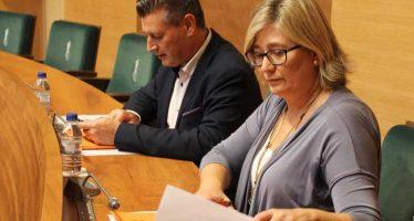 """Peris y Aguar exigen de manera """"urgente"""" y """"ex profeso"""" una comisión para revisar los contratos de Divalterra"""