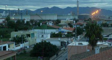 Emergencias y el Ayuntamiento de Almassora pondrán a prueba el Plan de Emergencia Exterior del Serrallo