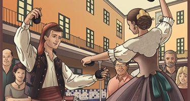 El Festival de Folklore llega a Carcaixent