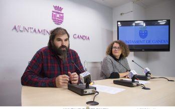 Nova subvenció de 556.000 € per a contractar 30 persones durant un any a Gandia