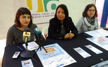 EL CLJ d'Ontinyent convoca el seu III Concurs d'Escriptura Crítica Juvenil