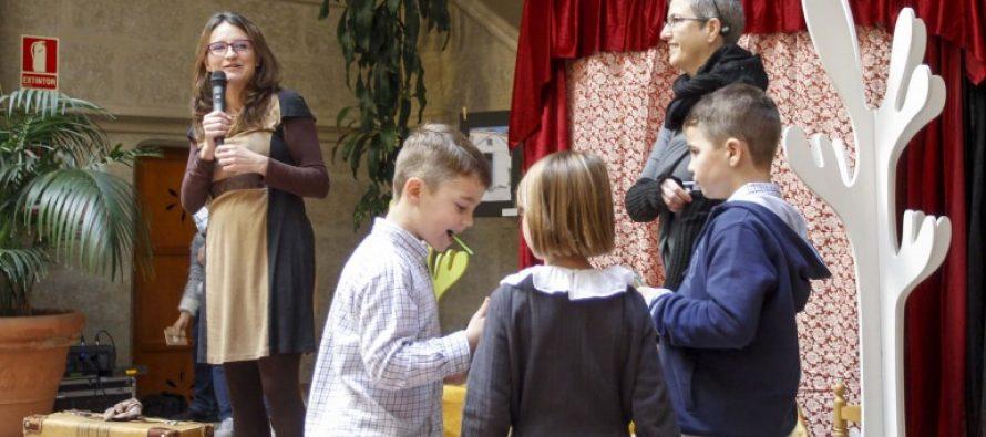 Aumentan las plazas de protección de infancia en la provincia de València