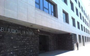 Un juzgado de Paterna suspende el juicio al exconseller Cartagena por el 'Caso Metrored'