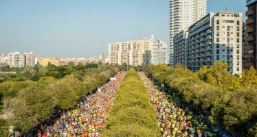 El Maratón Valencia bate su récord de participación con más de 18.800 inscritos