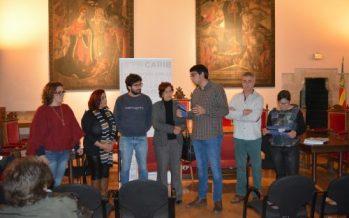 Morella recibe a representantes de ONGs de Túnez